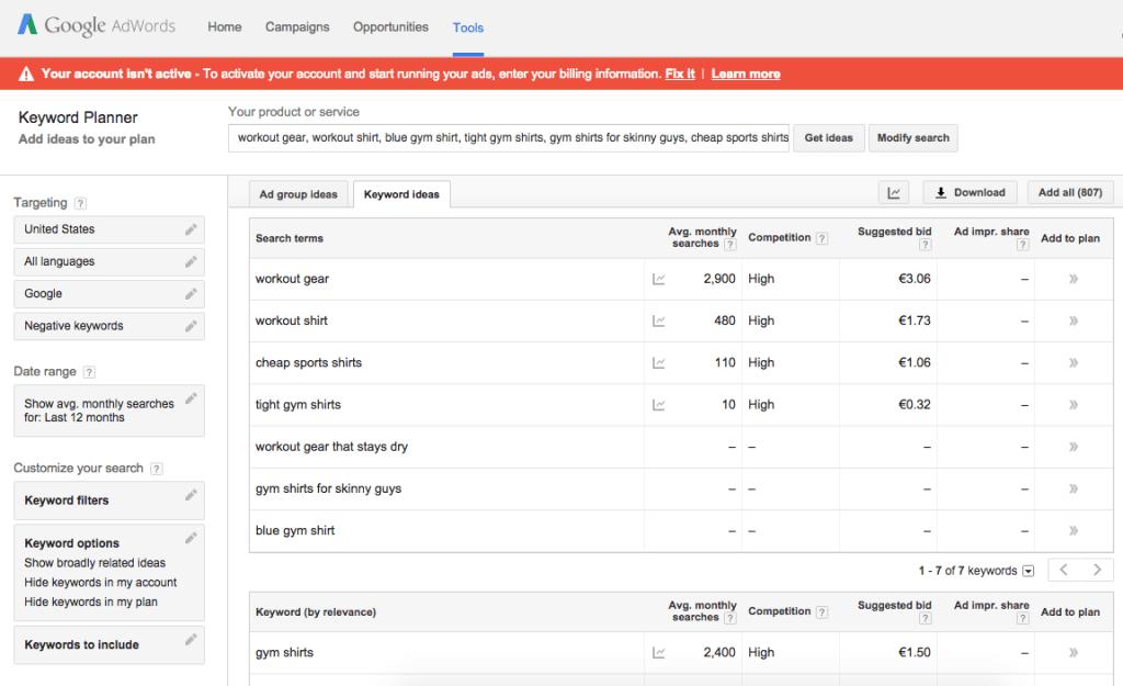 3.google-adwords-keyword-planner