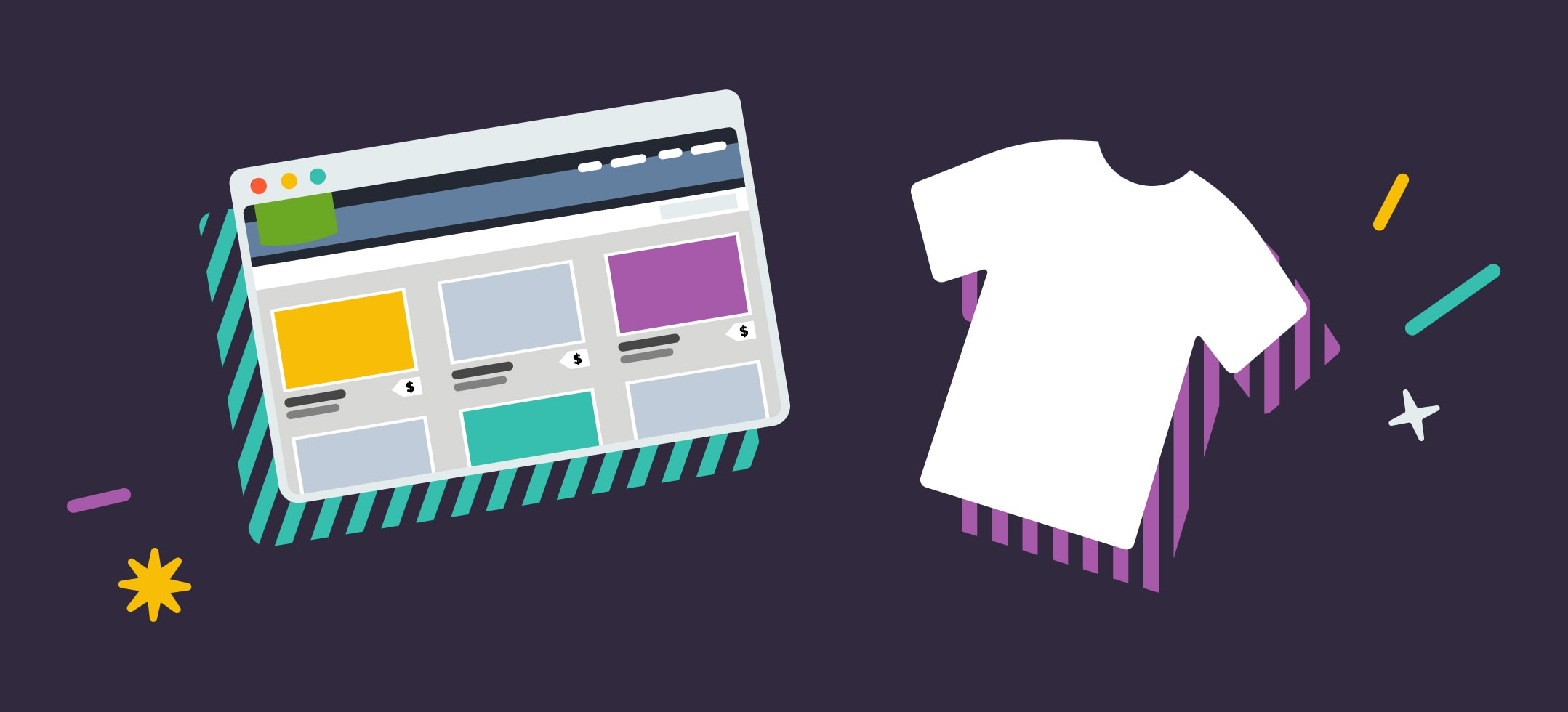 How to Make Your Own T-Shirt Designs Using Creative Market