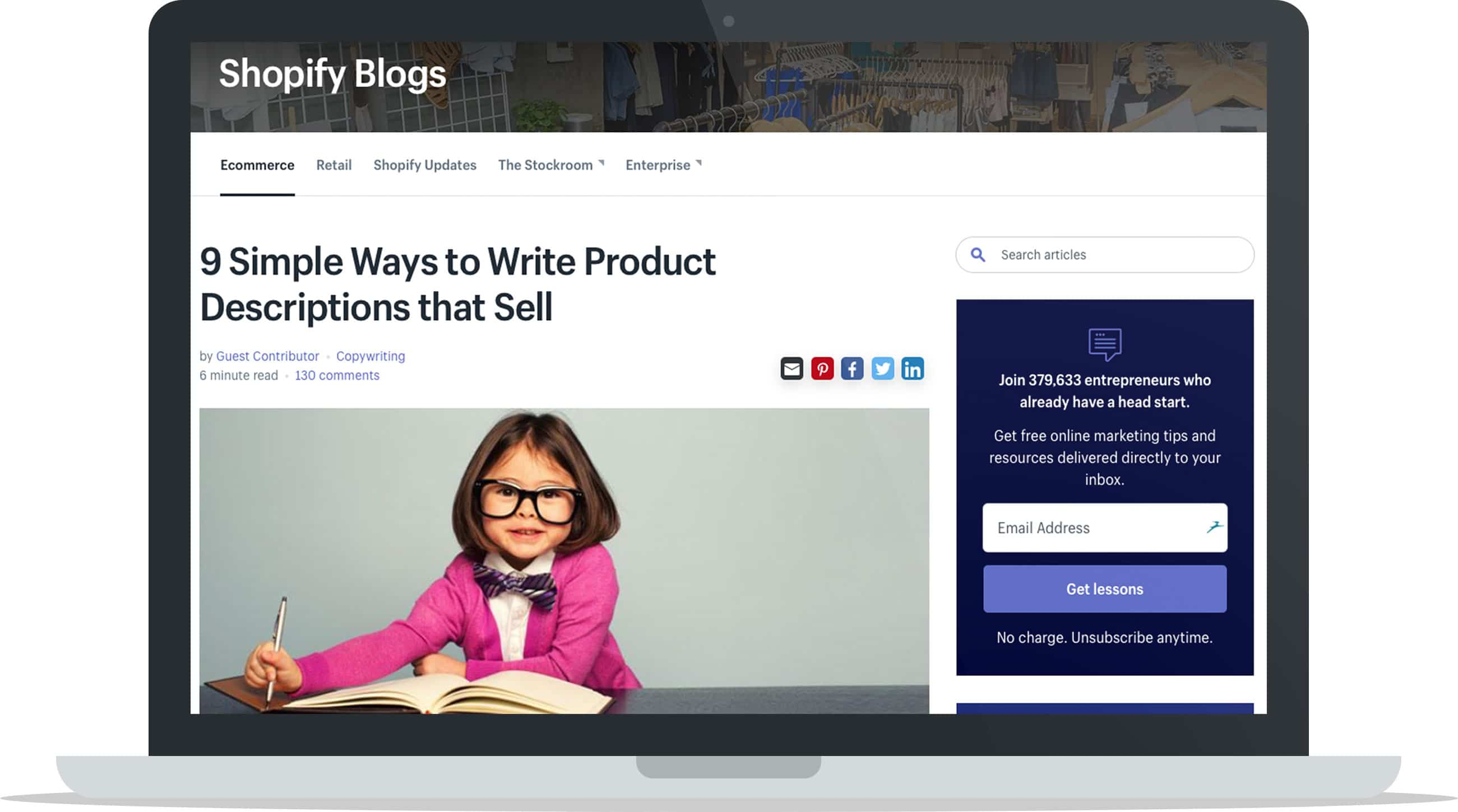 How to Write Persuasive Product Descriptions That Sell