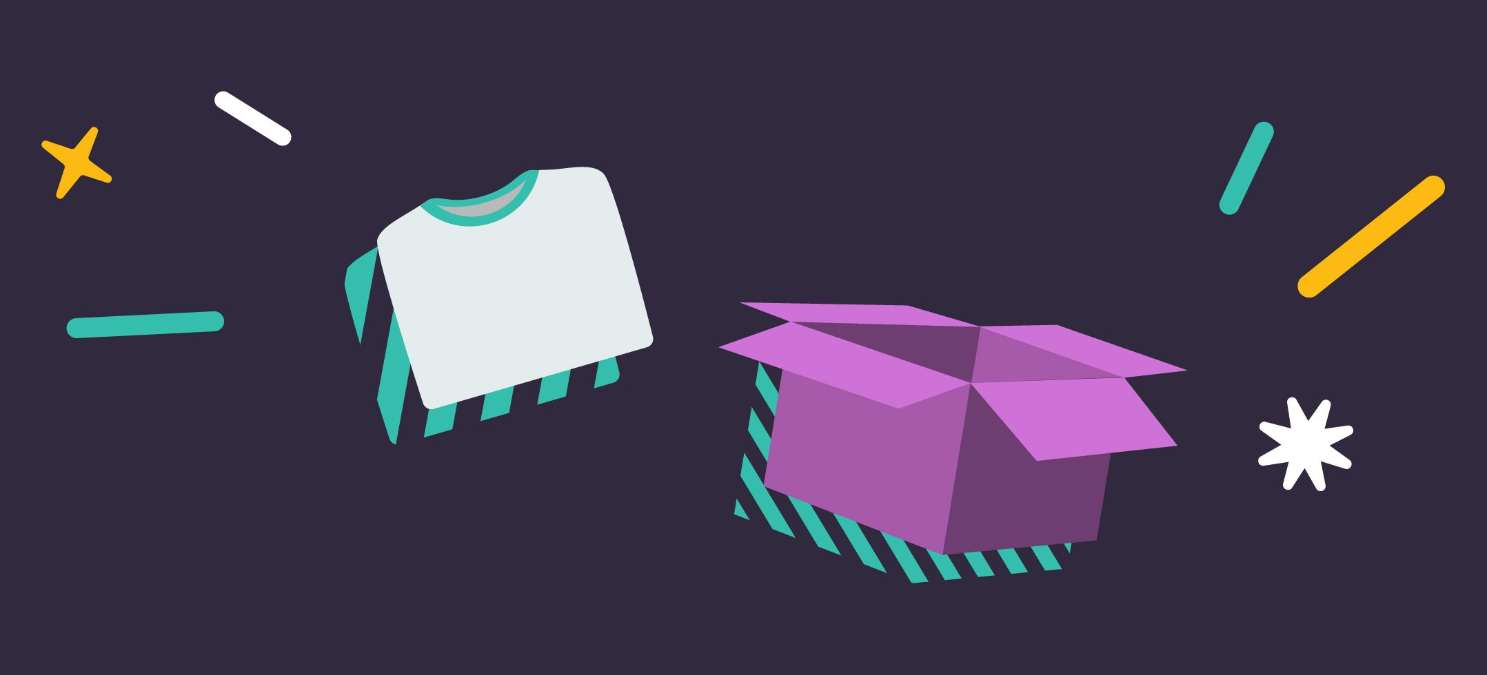 How to Create an Innovative Unboxing Experience for Your T-Shirt Business