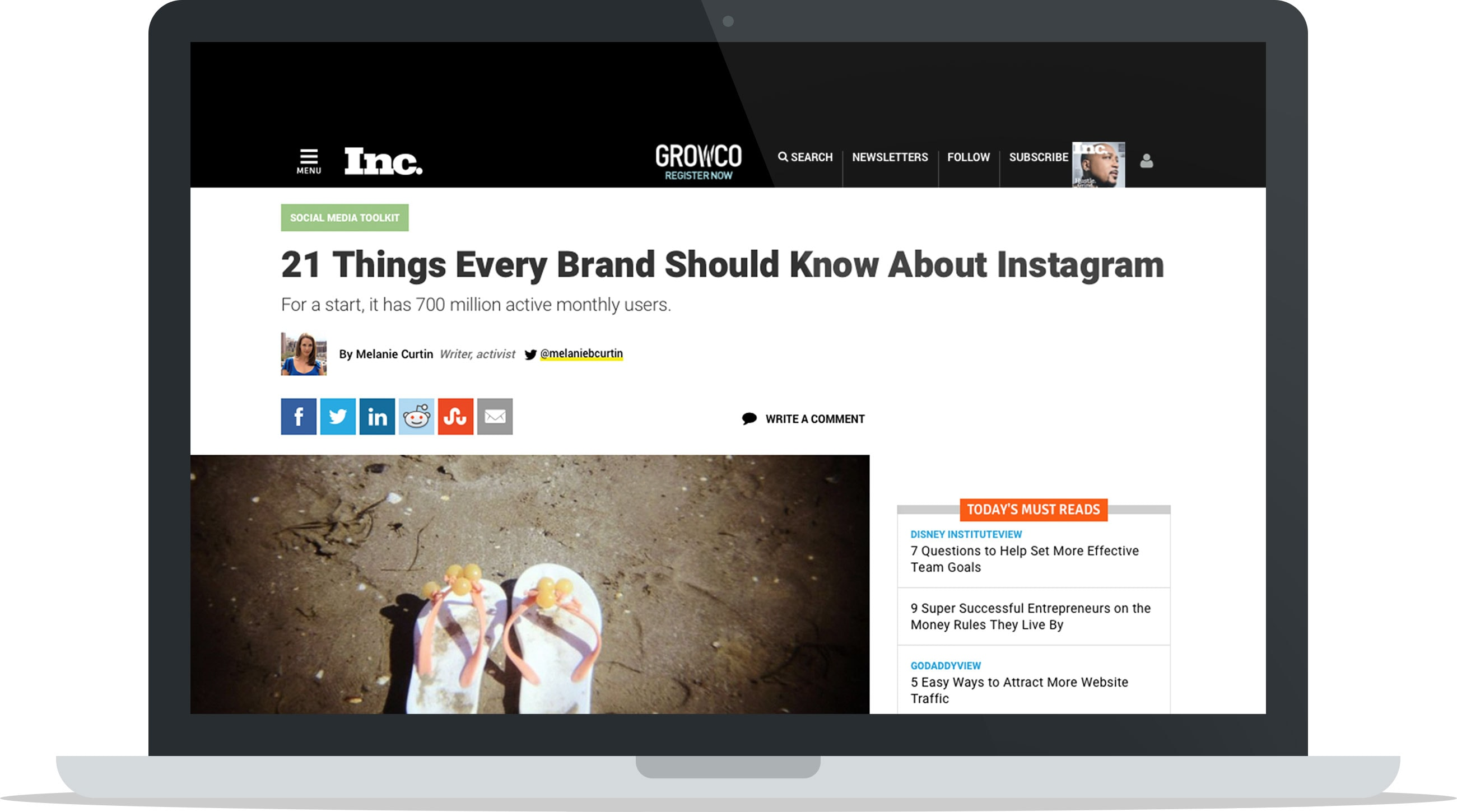 Advantages & Disadvantages of Instagram