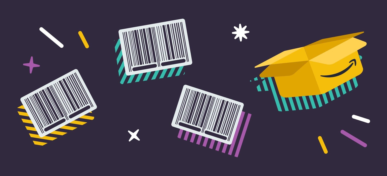 Amazon Barcodes