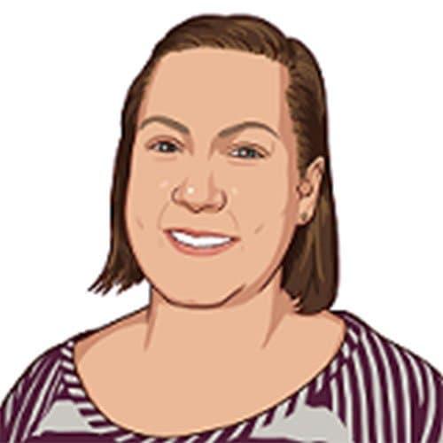 Katie McCaskey
