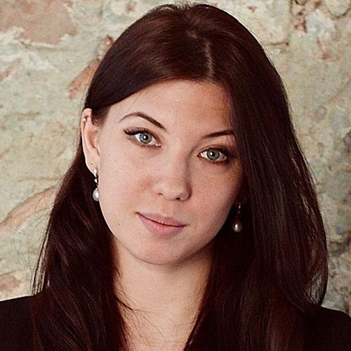 Nina Gorby