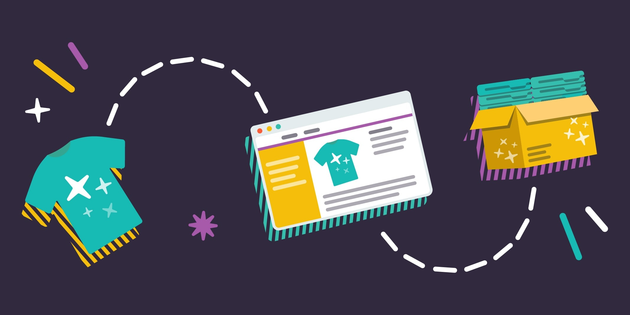 How to Start a Print-on-Demand Business in 5 Steps