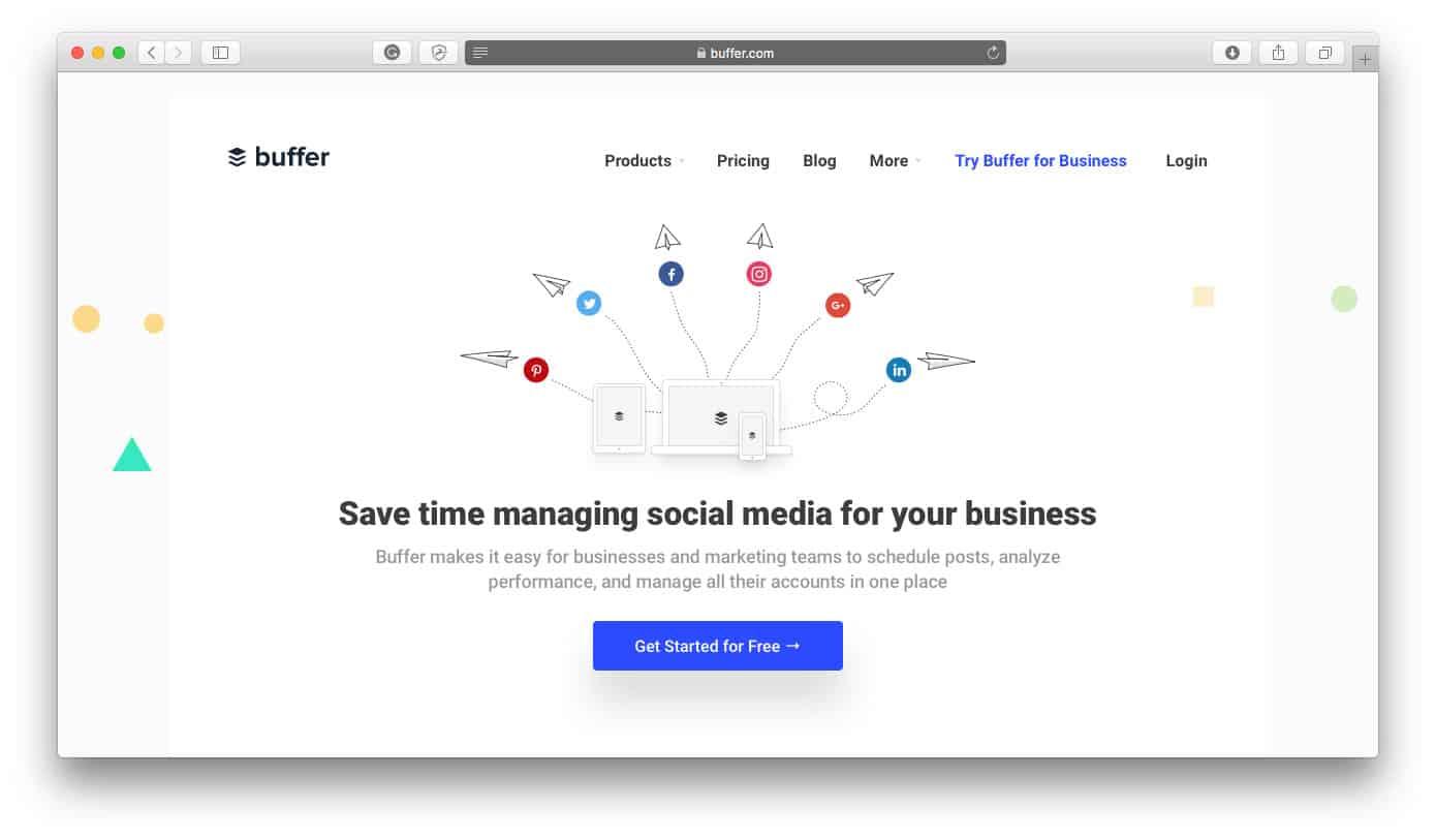 Brand Consistency on Social Media