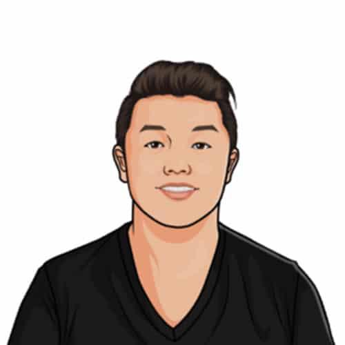 David Zheng Author