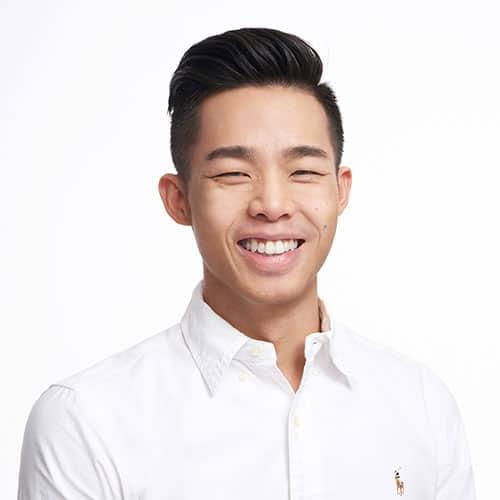 Eugene Cheng